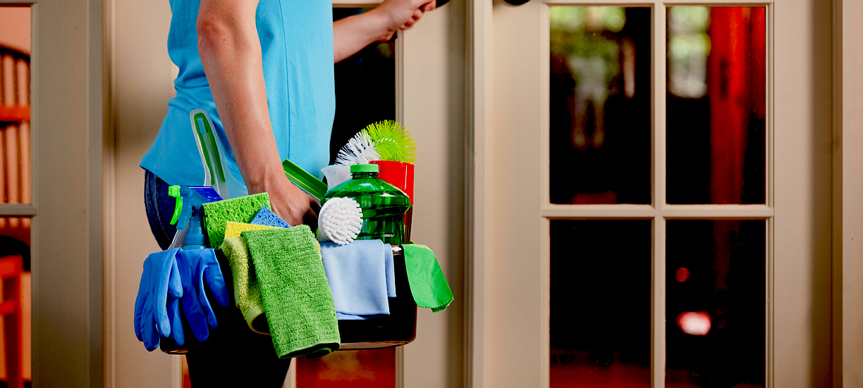 A few reasons to hire a house cleaning service in Dubai